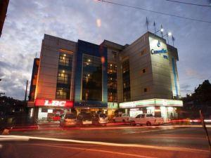 호텔 코스모폴리탄 (Hotel Cosmopolitan)