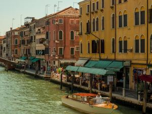 Bed and Breakfast Ai Tre Ponti Venezia