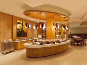 호텔 고쿨람 파크 - 코임바토르 (Hotel Gokulam Park - Coimbatore)