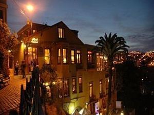 그랜 호텔 제르바소니 (Gran Hotel Gervasoni)
