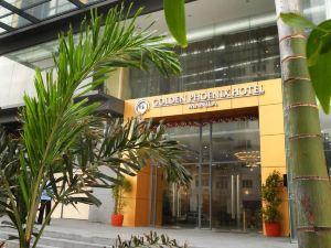 Golden Phoenix Hotel-Manila