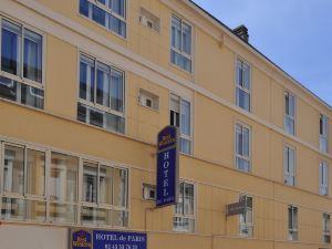 BEST WESTERN Hotel de Paris