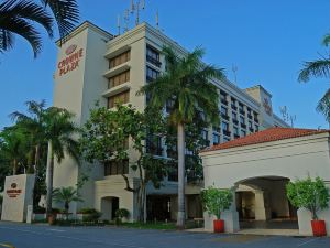 Crowne Plaza San Salvador