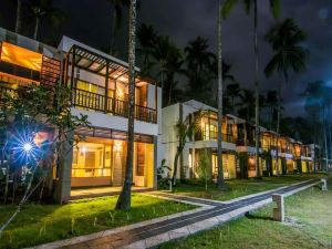 메르시엘 리트리트 앤 리조트 응아팔리 (Merciel Retreat & Resort Ngapali)