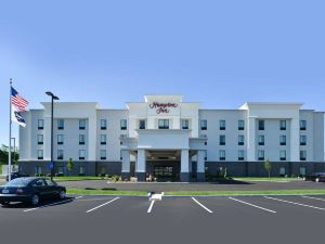 Hampton Inn Middletown, OH