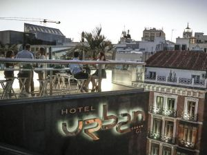 Urban Hotel Madrid