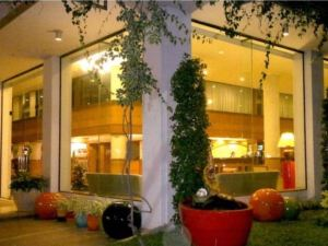 The Majestic Sakon Nakhon Hotel