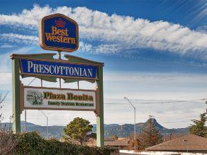 베스트웨스턴 프레스콧토니안 (BEST WESTERN Prescottonian)