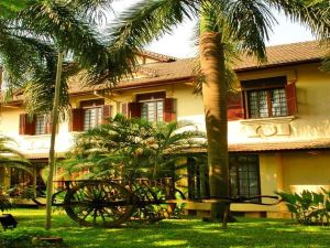 Settha Palace Hotel Vientiane