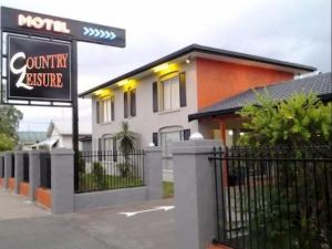 Country Leisure Motor Inn