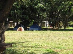 Cabañas & Camping Mae Joa
