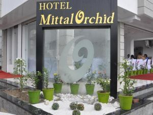 Hotel Mittal Orchid