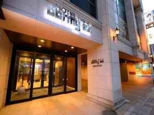 호텔 도미 인 센다이 아넥스(Hotel Dormy Inn Sendai annex)