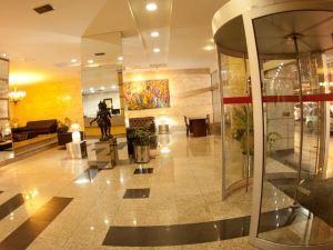 리츠 플라자 호텔 (Ritz Plaza Hotel)