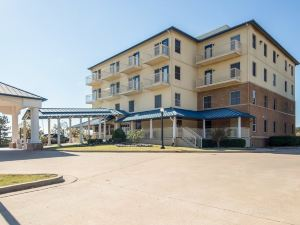 Comfort Inn Tulsa-Downtown West