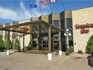 Tropical Inn - North Battleford