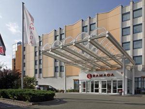 라마다 호텔 마그데부르크 (Ramada Hotel Magdeburg)