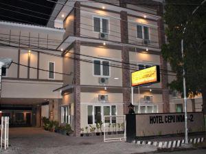 호텔 세푸 인다 2 (Hotel Cepu Indah 2)