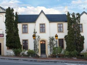 Quality Hotel Colonial  Launceston