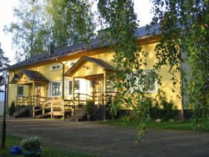 Riihivalkea Holiday Center
