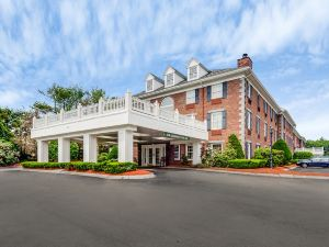 Comfort Inn Boston / Rockland