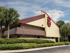Red Roof Inn Tampa Busch Gardens