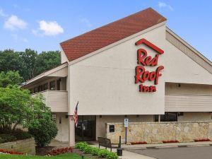 레드 루프 인 클리브랜드 이스트 - 윌러비 (Red Roof Inn Cleveland East - Willoughby)