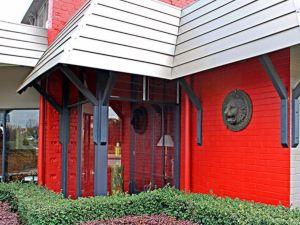 뉴 잉글랜드 모토 로지 (New England Motor Lodge)