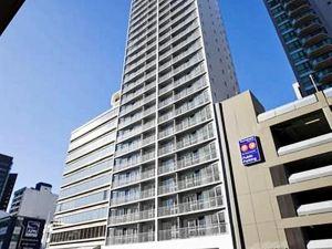 바클레이 스위트 오클랜드 도시 호텔 (Chifley Suites Auckland Hotel)
