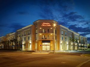 햄프턴 인 앤 스위트 베로 비치 시내 (Hampton Inn and Suites by Hilton Vero Beach-Downtown)