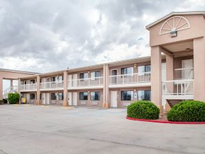 Econo Lodge Lordsburg