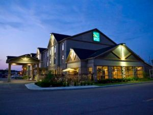 Quality Inn and Suites Petawawa