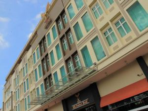 SSL 트레이더즈 호텔 (SSL Traders Hotel)