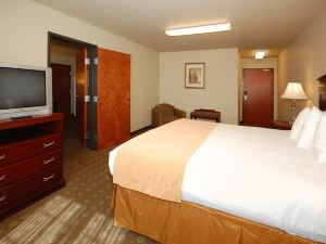 Best Western Franklin Inn and Suites
