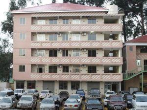 호텔 아프리카나 Ltd (Hotel Africana Ltd)