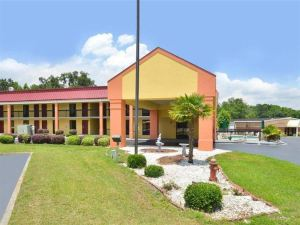 Americas Best Value Inn Hinesville - Fort Stewart