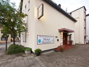 노붐 호텔 한자호프 브레멘(Novum Hotel Hansahof Bremen)