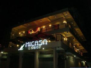 Micasa Lodge Coron