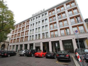 Starhotels Rosa Grand Milan