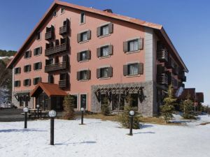 Dedeman Ski Lodge