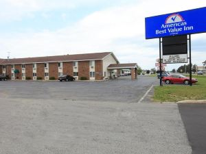 Americas Best Value Inn Escanaba