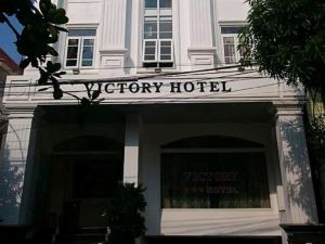 빅토리 호텔 빈 (Victory Hotel Vinh)