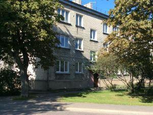 Talsu Street Apartment