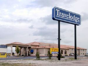 Gallup Travelodge
