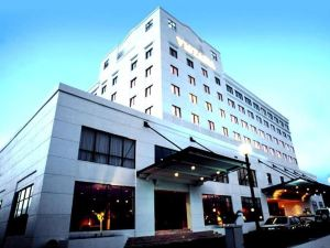 Vistana Hotel Kuantan