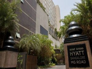 Hyatt Bangalore - MG Road