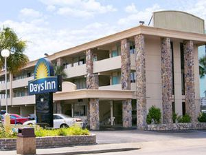Days Inn Myrtle Beach - Beach Front