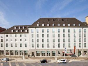 슈타이겐버거 드라이 모흐렌 호텔 (Steigenberger Drei Mohren Hotel)