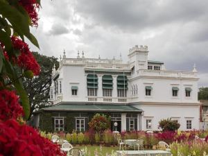 The Green Hotel Palace