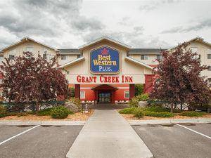베스트웨스턴 플러스 그랜트 크릭 인 (BEST WESTERN PLUS Grant Creek Inn)